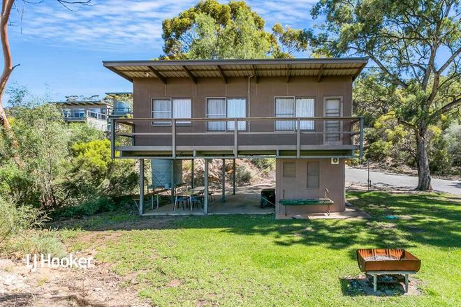 Picture of Shack 6 Cliff View Drive, WALKER FLAT SA 5238