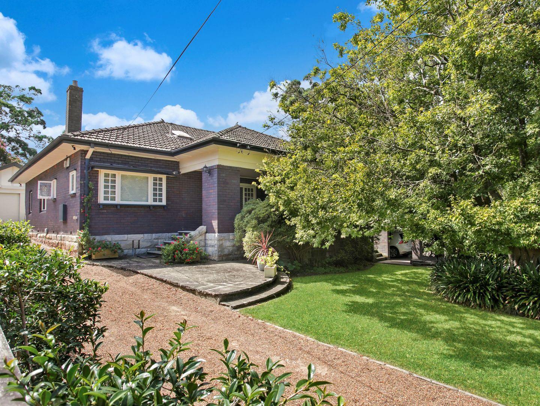 20 Lynwood Avenue, Killara NSW 2071, Image 0