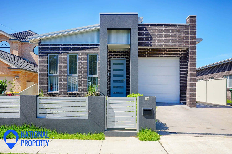 10 & 10A Myall Street, Auburn NSW 2144, Image 0