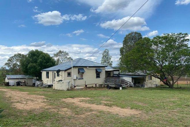 Picture of 133 Mount Sylvia Road, MA MA CREEK QLD 4347