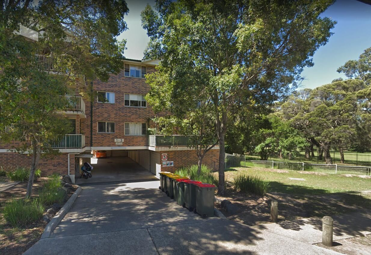 21/1 priddle street, Westmead NSW 2145, Image 0