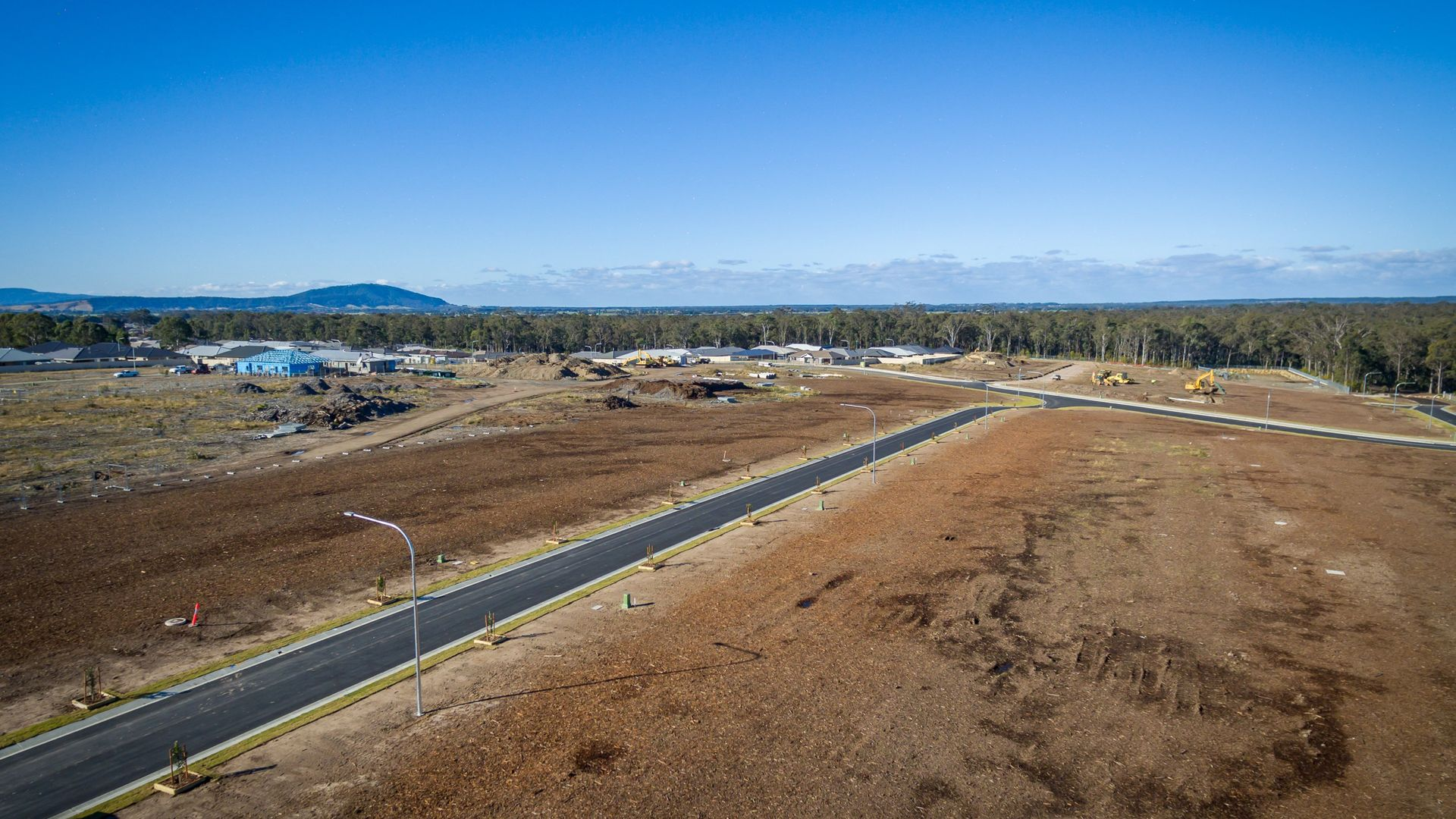Lot 828 Caladenia Crescent, South Nowra NSW 2541, Image 1