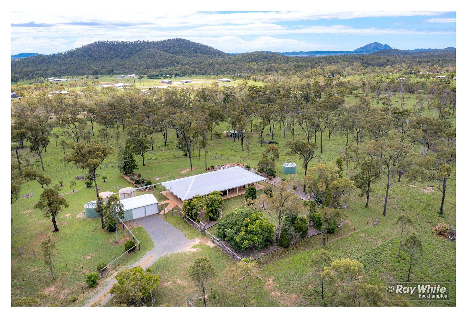 142 Caporn Road, Limestone Creek QLD 4701, Image 0