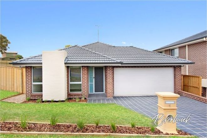 Picture of 1 Jarvisfield Place, MACQUARIE LINKS NSW 2565