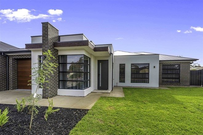 Picture of 39 Petersen Crescent, PORT NOARLUNGA SA 5167