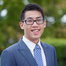 Andy Huang, Sales representative
