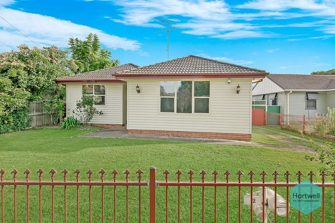 Picture of 2 Reynolds Avenue, HOBARTVILLE NSW 2753