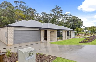 Picture of 15 Banksia Place, Palmwoods QLD 4555