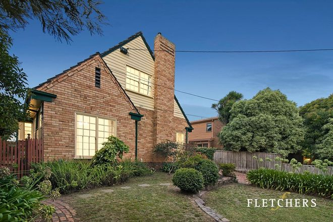 Picture of 967 Canterbury Road, BOX HILL VIC 3128