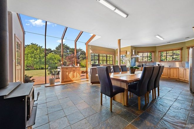 Picture of 5921 Frankford Road, WESLEY VALE TAS 7307