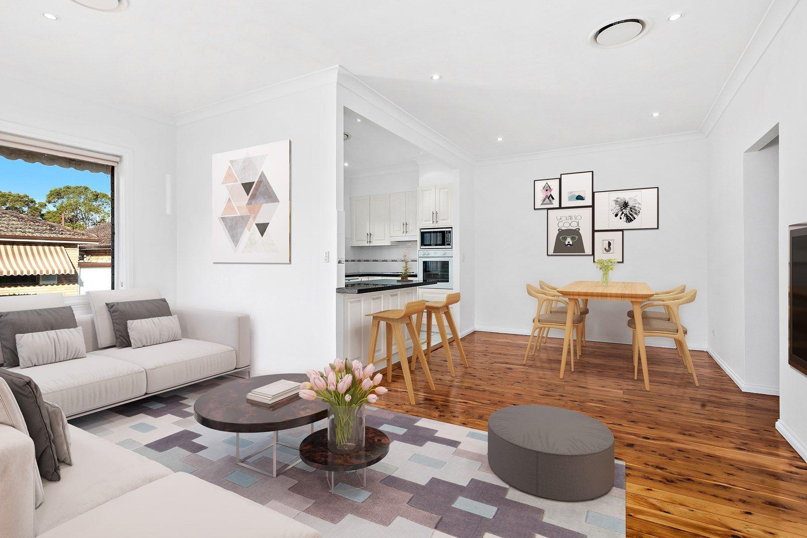 1/5-9 Toyer Avenue, Sans Souci NSW 2219, Image 0