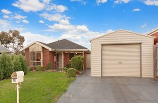 Picture of 26 Oakbank Boulevard, Whittlesea VIC 3757