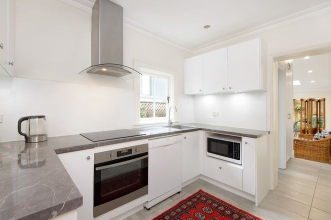 Picture of 12 Riley Street, NORTH SYDNEY NSW 2060