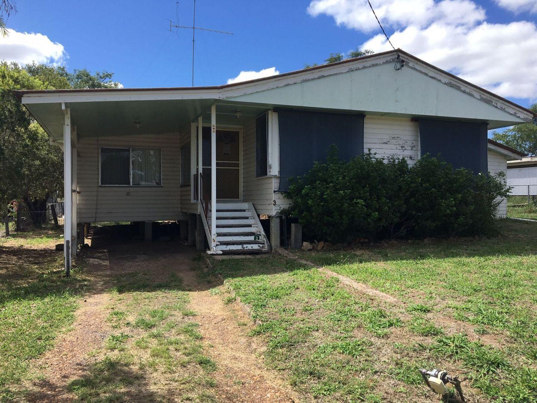 3 Mundell Street, Wandoan QLD 4419, Image 0
