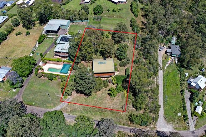 Picture of 10 Marquis Street, PATERSON NSW 2421