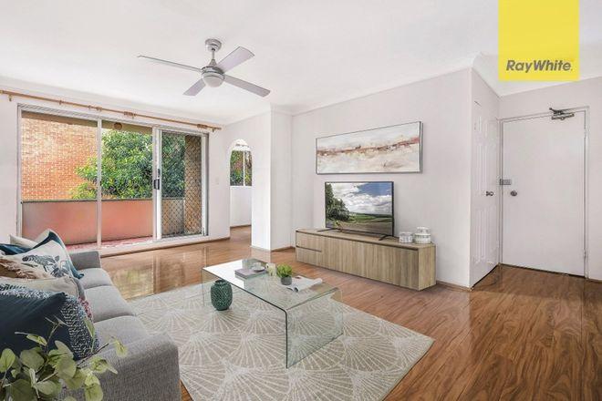 Picture of 4/22-24 Thomas Street, PARRAMATTA NSW 2150