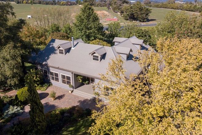 Picture of 16 Old Forbes Road, ORANGE NSW 2800