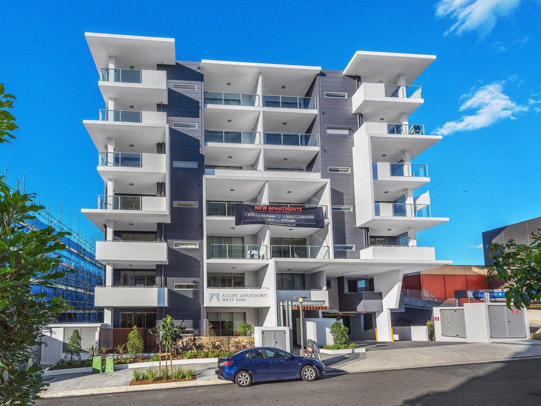 21/73 Victoria Victoria St, West End QLD 4101, Image 0