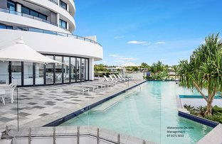 Picture of 3301/5 Harbourside Court Harbourside Court, Biggera Waters QLD 4216