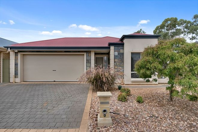 Picture of 9/56a Hillier Road, EVANSTON SA 5116