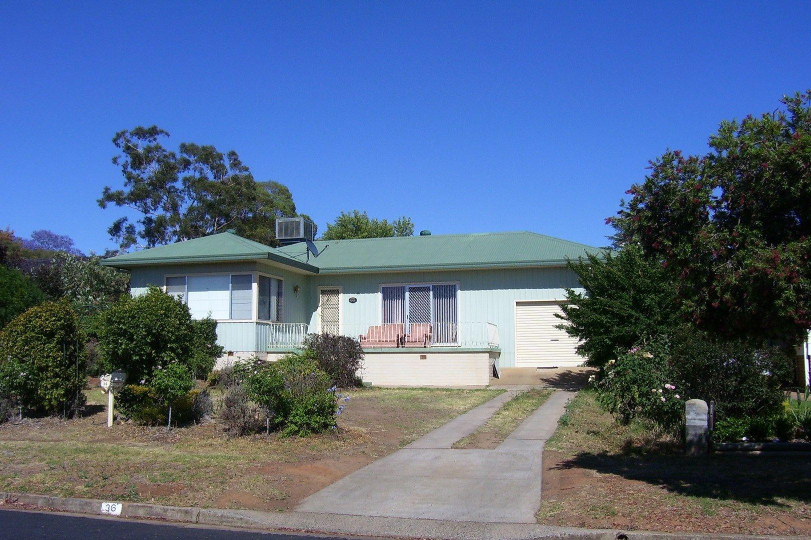 36 Moor Street, Parkes NSW 2870, Image 0