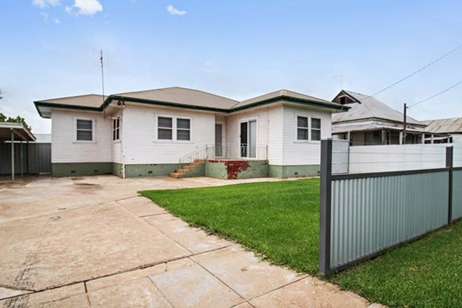 Picture of 50 Flint, FORBES NSW 2871
