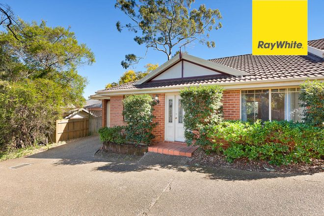 1/54 Valley Road, EPPING NSW 2121