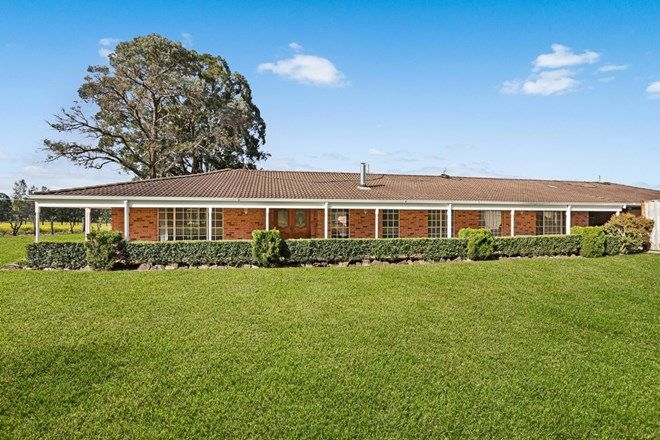 Picture of 30 Ridge Road, OAKDALE NSW 2570