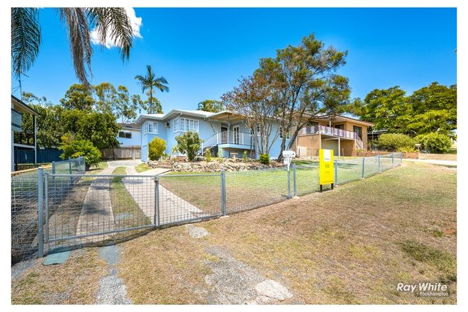 Picture of 37 Brae Street, THE RANGE QLD 4700