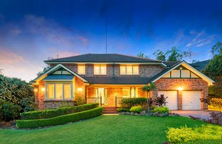 4 Childrey Place, Castle Hill NSW 2154