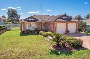 Picture of 3 Birkdale Circuit, Glenmore Park NSW 2745