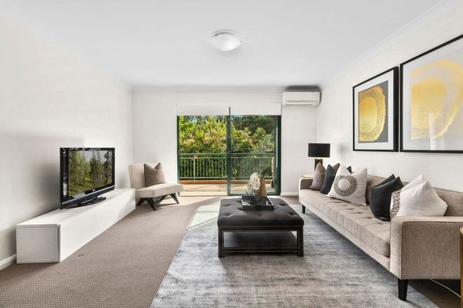 Picture of 20/7 Freeman Road, CHATSWOOD NSW 2067