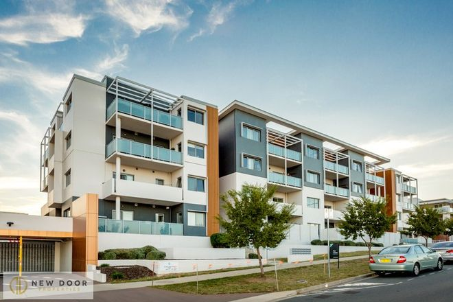 Picture of 152/61 John Gorton Drive, WRIGHT ACT 2611