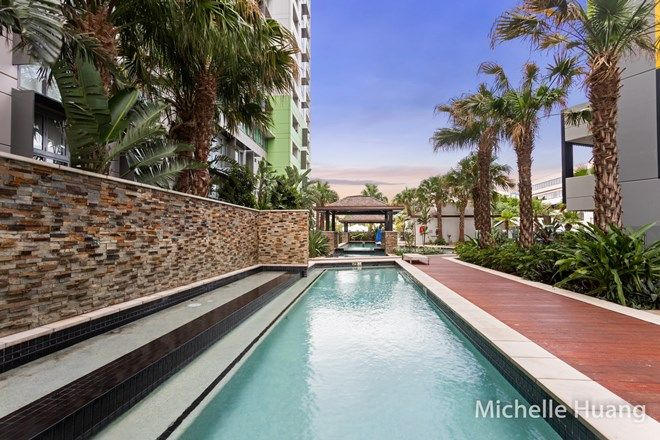 Picture of 707/338 Water Street, FORTITUDE VALLEY QLD 4006