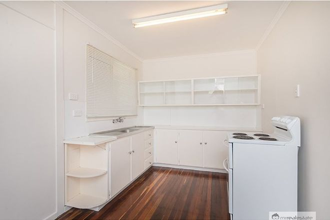 Picture of 35 Thomasson Street, PARK AVENUE QLD 4701