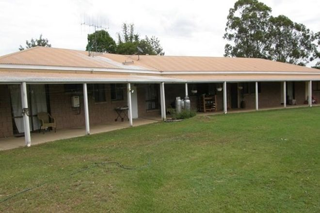 Picture of 24 Cole Road, WIDGEE QLD 4570