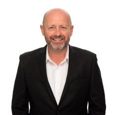Lincon McLaren, Sales representative