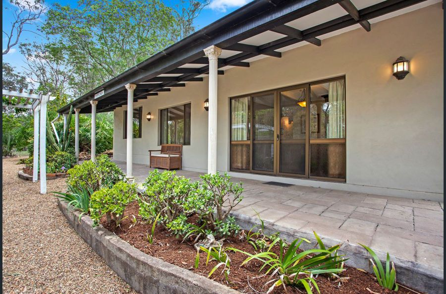 190 Back Creek Road, Crows Nest QLD 4355, Image 0