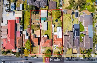 307 - 311 Blaxcell Street, Granville NSW 2142