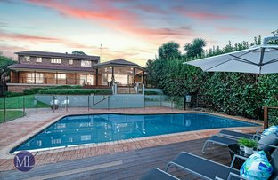 Picture of 70 Alana Drive, West Pennant Hills NSW 2125