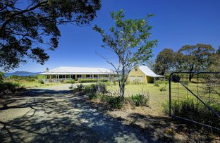 Picture of 157 Moorooba Road, Coomba Park NSW 2428
