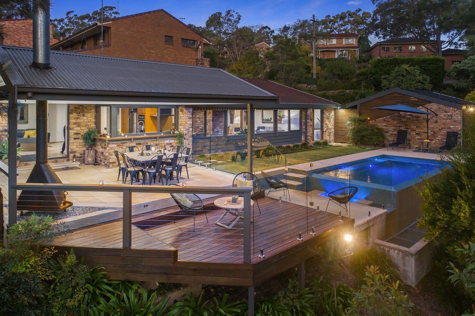 14 De Saxe Close, Thornleigh NSW 2120, Image 0