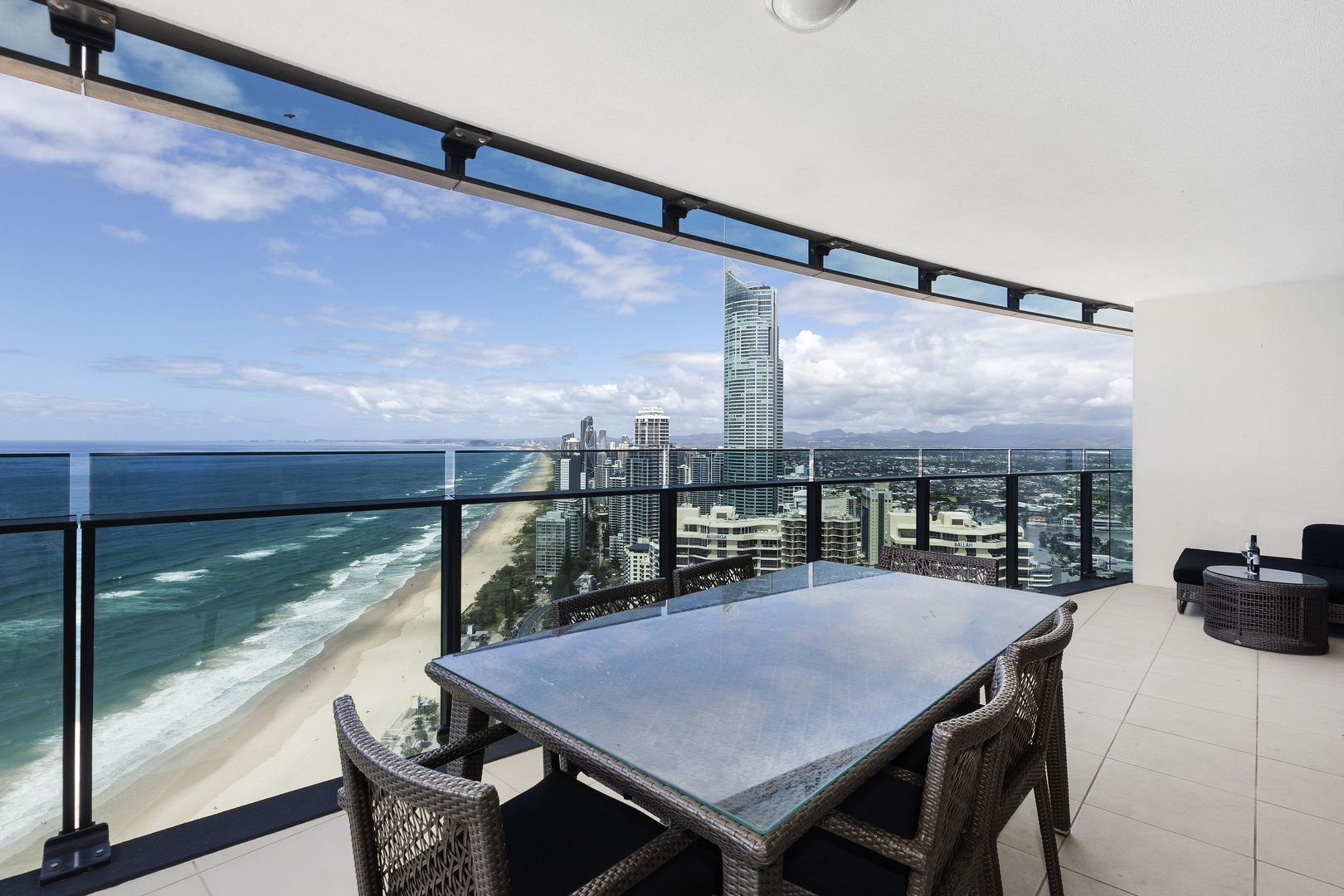3602 'PEPPERS SOUL' 4 The Esplanade, Surfers Paradise QLD 4217, Image 0