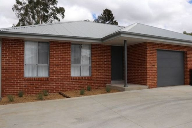 Picture of 4A Wilkins Street, MITCHELL NSW 2795
