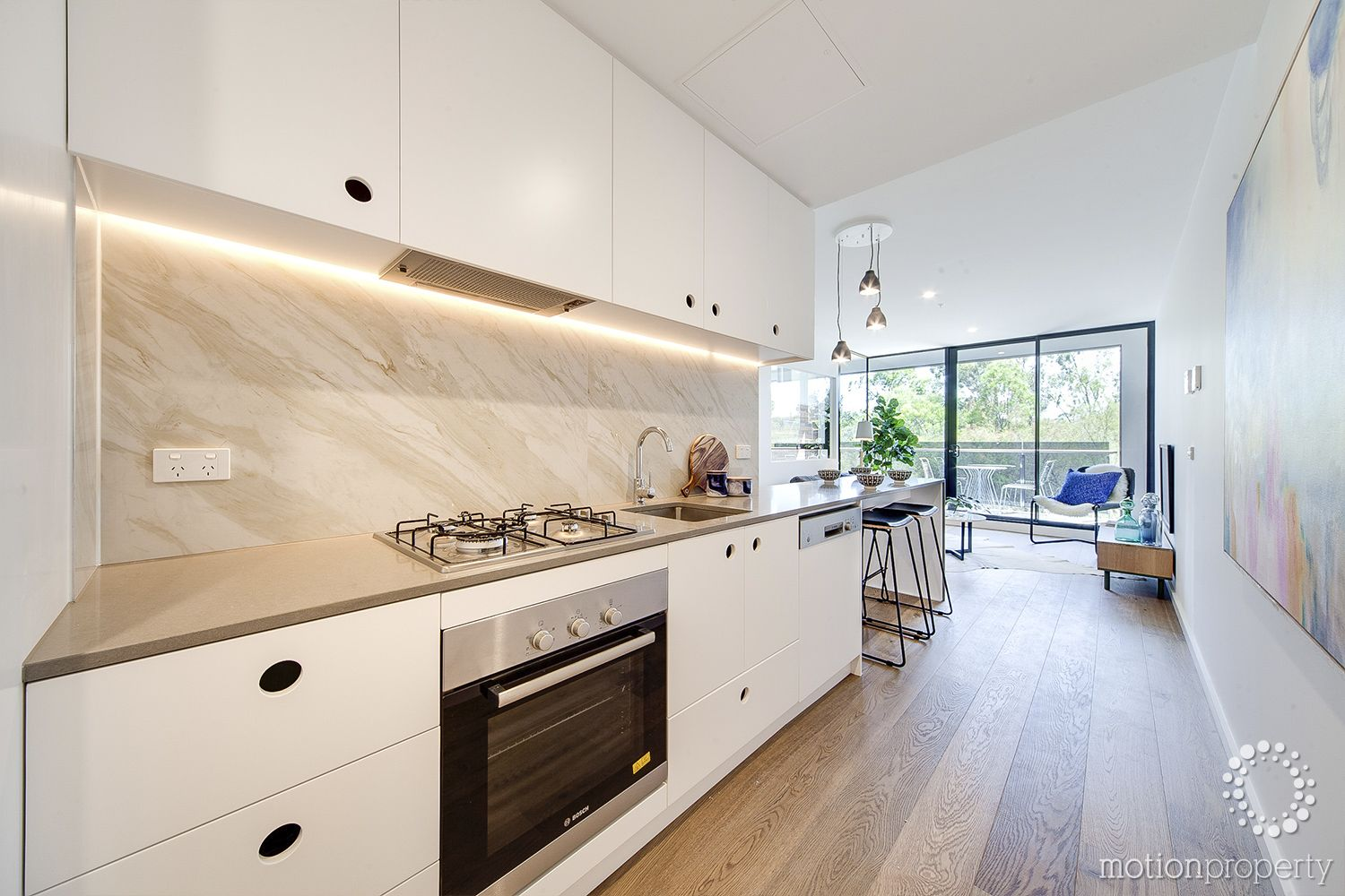 209/392 St Georges Road, Fitzroy North VIC 3068, Image 2