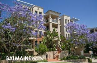 Picture of Level 4/6 Yara Avenue, Rozelle NSW 2039