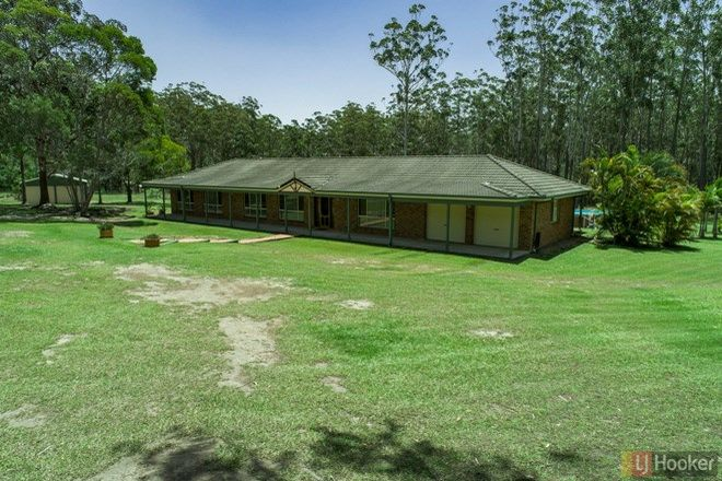 Picture of 6 Kingfisher Lane, SOUTH KEMPSEY NSW 2440