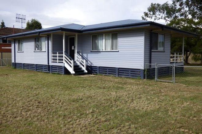 Picture of 12 Wilson Street, MURGON QLD 4605