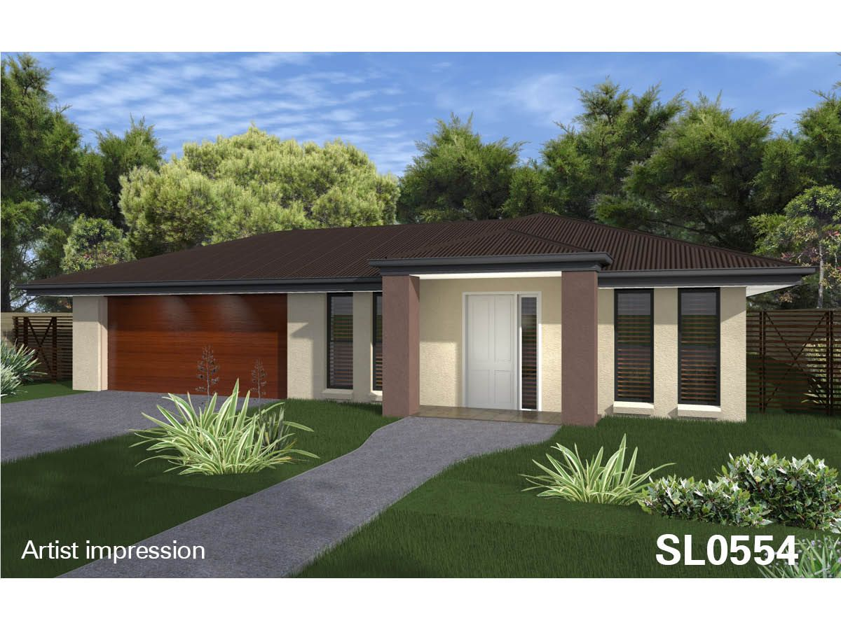 Lot 1, 161 Tourist Road, Rangeville QLD 4350, Image 2