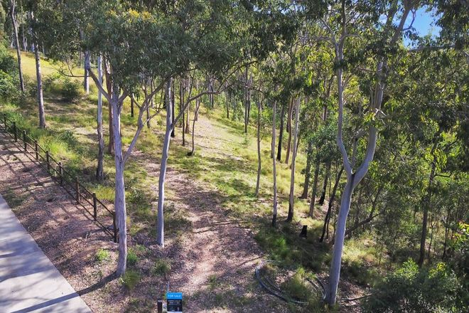 Picture of 69 Nathanvale Drive, MOUNT NATHAN QLD 4211